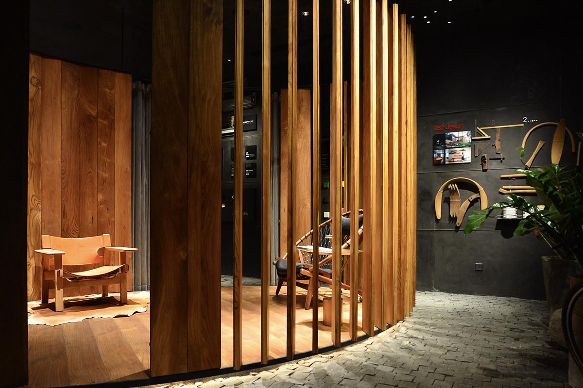 S Plus, Nét duyên Á Đông trong không gian công nghệ  & đương đại