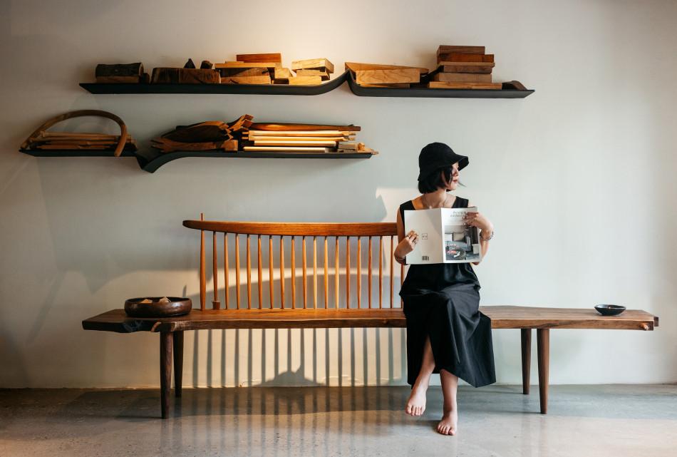 """Chu du trong """"thế giới"""" gỗ của 282 Design"""
